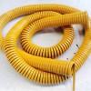 供应信号螺旋电缆 拖链电缆欢迎订购