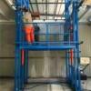 货梯厂家 太原工厂载货液压升降货梯坦诺厂家非标定做