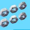 非标件 销轴类 五金系列 螺钉类 螺母类,六角螺母