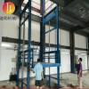 供应导轨式升降货梯 液压式3吨链条式货梯厂家直销