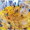 充气水晶宫透明帐篷室内百万海洋球 户外大型儿童乐园设备 游乐场