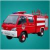 志兴时风1.5T消防车 泡沫水罐消防车 厂家直销 品质保证