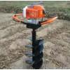 植树挖坑机 大型挖坑机 拖拉机挖坑机 电线杆挖坑机 手提式挖坑机