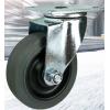 精密设备脚轮 不锈钢镀铬线网车专用脚轮 重载工业脚轮 中型设备轮 不锈钢.镀铬线网货架专用脚轮 轻型脚轮  脚轮