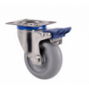 减震脚轮 , 手推车 , 顶高器 , 防静电脚轮 , 高温脚轮 , 低重心脚轮 , 脚轮 , 不锈钢脚轮