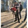 超越CY-DG 铲头式汽油挖树机 园林汽油挖树机 小树苗专用移苗机