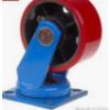 双轴聚氨酯轮 工业白尼龙轮 塑芯聚氨酯轮 铁芯橡胶轮 刹车轮 尼龙刹车轮 万向轮 加重聚氨酯万向轮