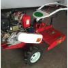 诺比为机电 四驱柴油 微耕机