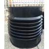 DMC绝缘子 扣压胶管 橡胶制品 电热管 接线端子排 电源板,橡胶波纹管