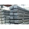 钢材 方矩管 工角槽钢 镀锌管 建筑钢材
