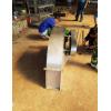 不锈钢工作桌 不锈钢水箱 不锈钢烟囱 刮板输送机 埋刮板 冷凝器 螺旋输送机 皮带输送机 污衣井 提升机 型钢