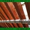 铝方通间距多大合适,常用铝方通间距