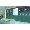 操作台 控制台 钣金柜 电力柜 电脑机箱 电力控制柜 灯光机箱 多媒体操作台 豪华操作台