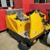 山东济南出售小型电动洒水车农用三轮洒水车