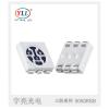 5050小功率贴片LED 0.2W 户外亮化专用光源 进口芯片 5050RGB