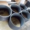 厂家定做加工MC尼龙制品尼龙轴套尼龙轮子异形件加工