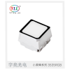 供应防水系列2.8高杯5050RGB防水灯珠,0.2W晶元芯片全彩贴片灯珠