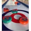 旱地冰壶球 中小学陆地冰壶球教学比赛项目用球