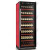 供应雅绅宝 红酒展示冰箱 商用冷藏酒柜 定做红酒保鲜柜