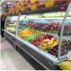 爱利可】供应销售 保鲜柜 蔬菜水果展示柜 整体立式半高风幕展示柜 水果保鲜柜 冷藏柜展示柜冷柜牛奶蔬菜保鲜