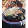 供应专业生产回转窑轮带(滚圈)定做周期短 质优价廉