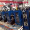 不锈钢制管机高频直缝焊管机组碳钢钢管镀锌钢管钢结构大棚钢管金属成型机厂家直销