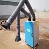 焊烟除尘器的吸风量越来越小天宏环保为您解析