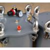 东莞鹏鲲不锈钢定做9升压力桶,高粘度化工压力桶5-20L