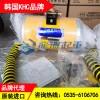 KHC单绳气动平衡吊KAB-230-200用于喷塑车间