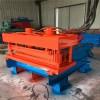 河北压瓦机厂家 定做卷板校平机 钢板开平机 铝板精密开平机 自动剪切机