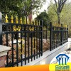 固格澜栅 围墙栅栏厂家 锌钢护栏报价 铁艺围栏栏杆