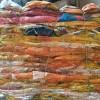 永品各类型废旧编织袋 变废为宝 物尽其用