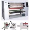 透明胶带分条机 胶带加工设备 生产胶带机械设备