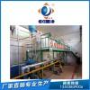 油脂设备油脂精炼设备要注意清洗和保养