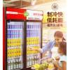 洛阳哪里有卖啤酒柜饮料柜 饮料冷藏柜厂家直销