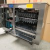 圆形馒头机炊事机械 白面馍馍机