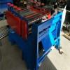 厂家订做10吨开卷机 液压收卷机 纵剪收卷分条机