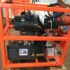 电力设施许可证SF6气体抽真空充气装置抽气速率≥45L/S