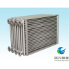 长沙散热器 智飞暖通厂家直销FUL17*5-2导热油散热器,工业散热器 翅片管换热器