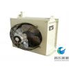 长沙暖风机 智飞暖通 厂家直销 ZQ-80型蒸汽暖风机 间壁式换热器 采暖 暖风机