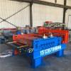 厂家定制双重不锈钢板压平机 镀锌板校平机 1.3米开平机现货销售