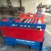 德顺安定制加厚500进料钢板压平机 铁板校平机 卷板数控开平机