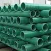 安徽亳州高压电力穿线玻璃钢管厂家绿色承插式链接施工简便