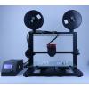 嘉禾三维-FDM桌面级3d打印发光广告字机-JH-400
