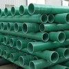 高压电缆保护管承插式链接玻璃钢管厂家涿州轩驰公司大量现货