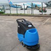 嘉得力洗地机多功能电瓶式电动洗地机物业保洁用洗地车工业洗地机