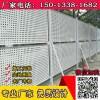 江门冲孔防护围挡厂家 镀锌圆孔钢板定制 外墙冲孔铁板价格