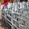 螺旋地桩光伏地桩生产厂家 光伏地桩双叶片螺旋 各种规格 预埋桩 批量生产