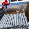 螺旋地桩生产厂家 热镀锌光伏地桩 预埋桩 绞龙地桩 批量生产