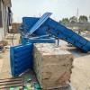 120吨液压卧式打包机高品质耐用